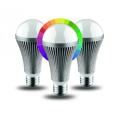 Luxxus Starter Pack - 3 bulbs